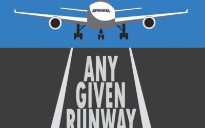 Anna Kennedy OBE interviewed by Any Given Runway