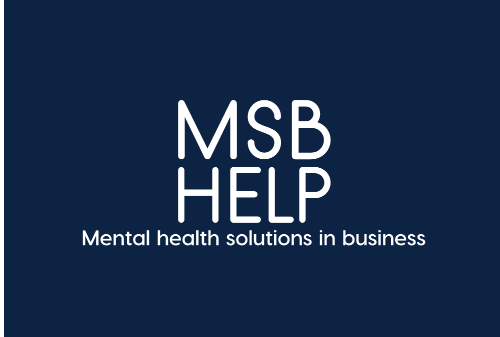 Mental Health Solutions in Business