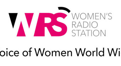 Anna's guests this week at Women's Radio – Lois Diamond