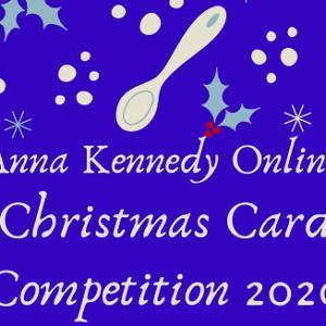 AKO Christmas Card