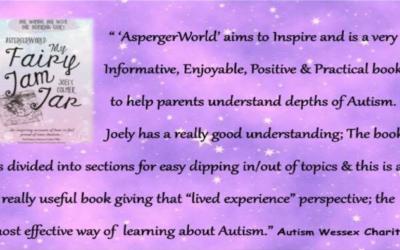 AspergerWorld presents a new Mindfulness Activity Book