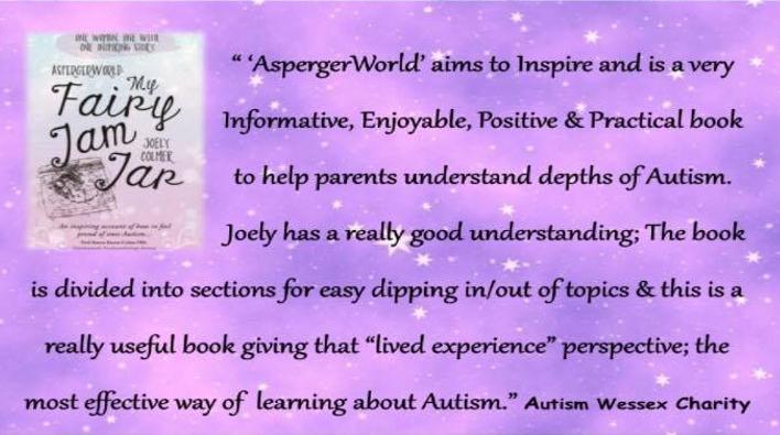 AspergerWorld - Mindful Activity Book