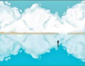 Laila Clark - clouds