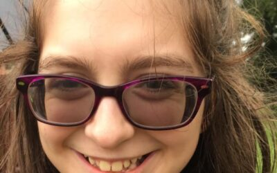 Our young patron Daisy Hutchinson creates a powerful video for our Give Us A Break campaign 2020