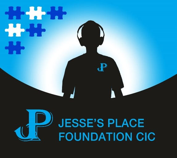 Anna's guests this week at Women's Radio – Felicia from Jesse's Place Foundation CIC