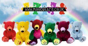 Mood Bears header