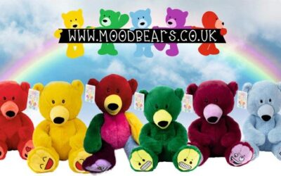 Our collaboration with Mood Bears