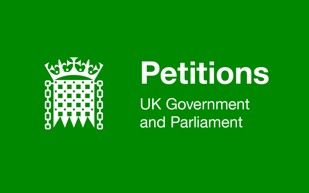 Please support our Ambassador Katie Price and sign her very important petition