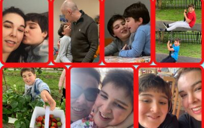 Who will be there for you when I am gone? an article by Deborah Azagury-Slattery, mother to Jack Azagury-Slattery our Young Patron