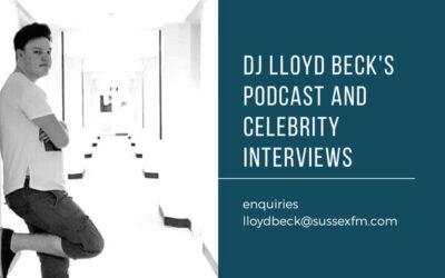 Lloyd Beck interviews Anna Kennedy – raising Autism Awareness