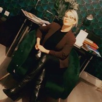 Lois Diamond