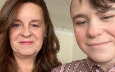 Who will be there for you when I am gone? An article from Teresa – Mum to OJ Bridges our young Charity Patron