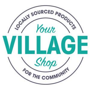 Village Shop Logo
