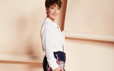 Anna Kennedy OBE Named As Ambassador For Includability