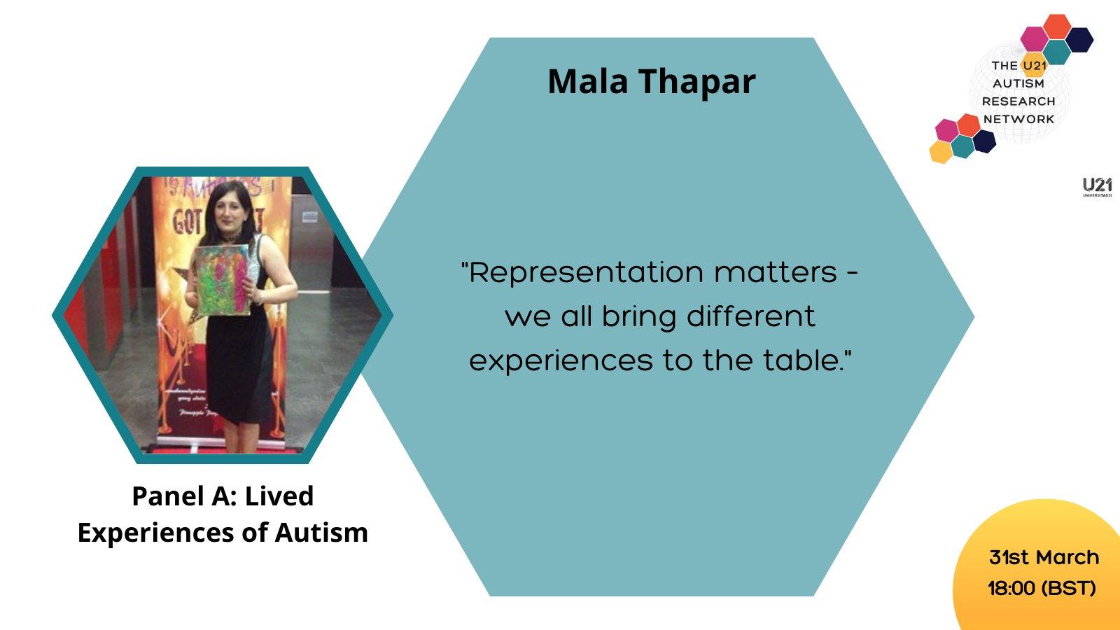 Mala Thapar