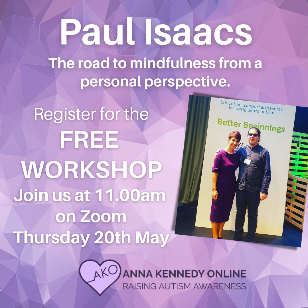 Autism and Mindfulness