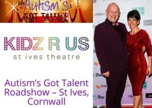 Autism's Got Talent St. Ives
