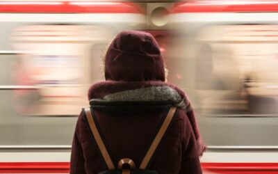 Autism and Train Travel – an article by our Ambassador Paul Isaacs