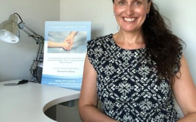 Continence and Behaviour Support – an article by Charmaine Champ