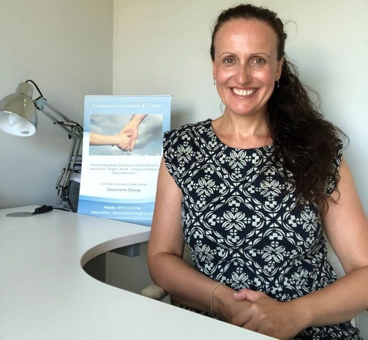 Continence and Behaviour Support - an article by Charmaine Champ