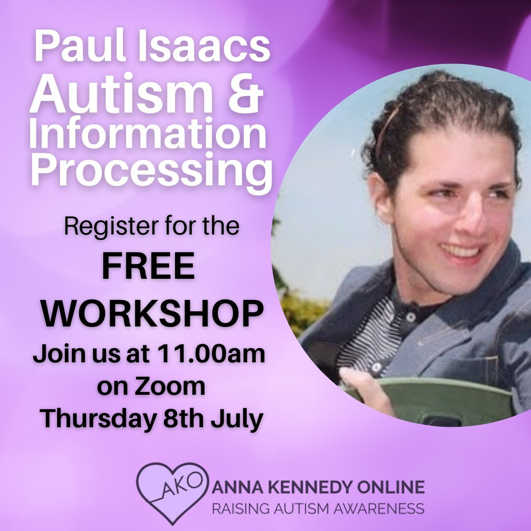 Autism & Information processing