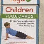 Yoga Games for Superheroes