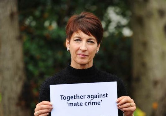 Mate crime of vulnerable autistic individuals on the increase