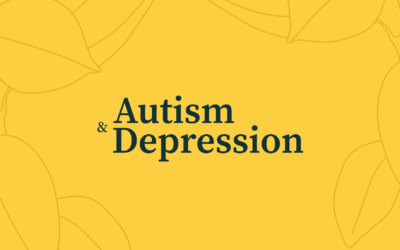 Autism and Depression an article by our Ambassador Paul Isaacs