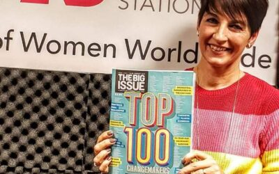 Women's Radio Station award