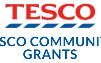 Anna Kennedy Online calls out for votes to bag a share of Tesco's bag fund 2021