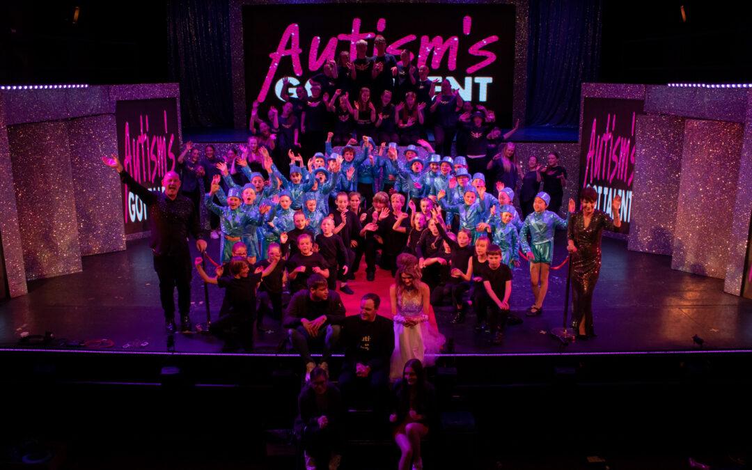 Autism's Got Talent Roadshow 2021!!