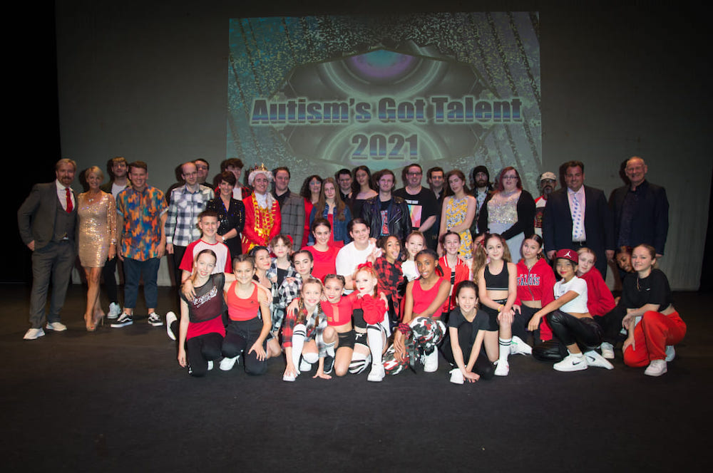 Autism's Got Talent: a talent-packed showcase to banish preconceptions
