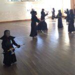 Koseibukan Kendo Club - Malta