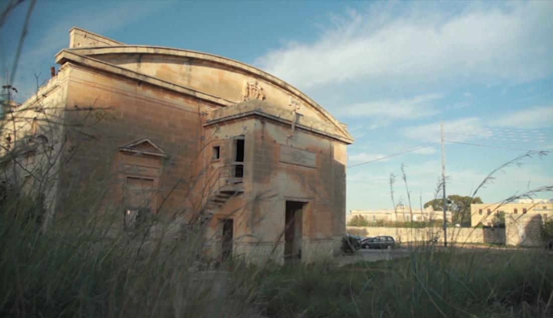 Pembroke - Australia Hall