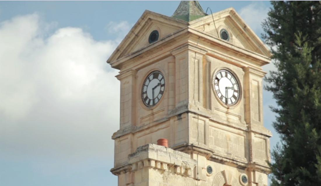 Pembroke - Clock Tower