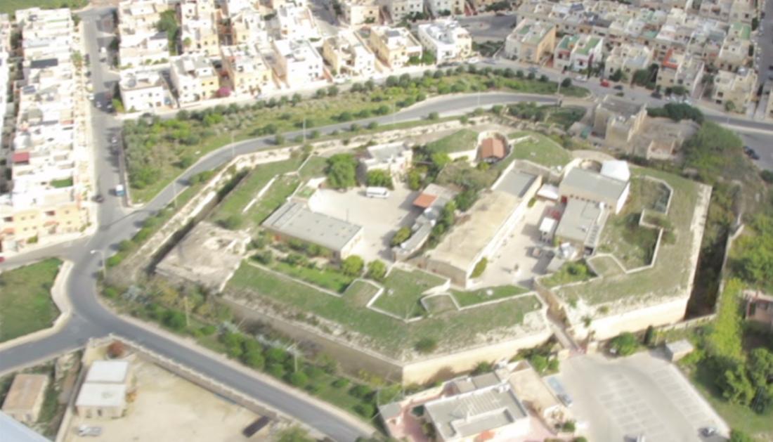 Pembroke - Fort
