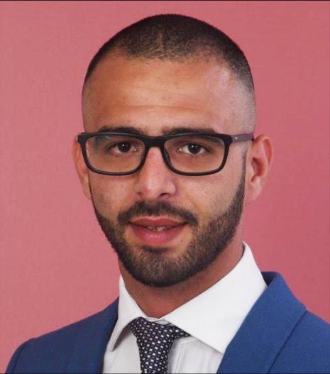 Omar Arab