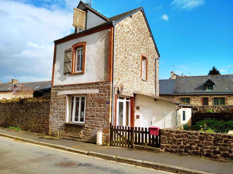 Lassay les Chateaux Mayenne