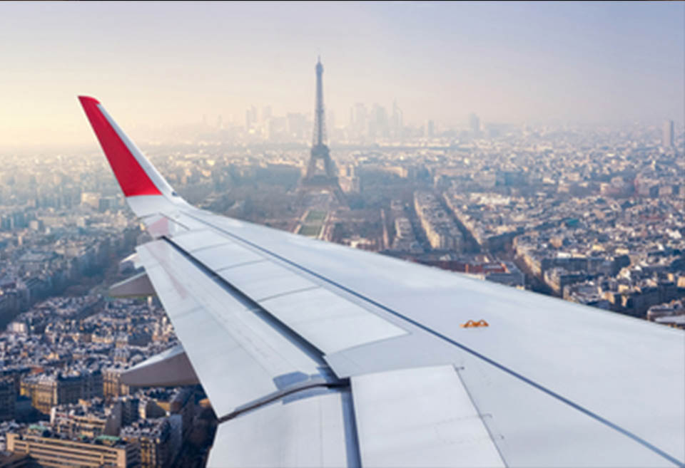 What is the current travel advice for France?