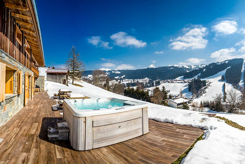 Alps investment: Lockdown pushes buyers towards year-round resorts