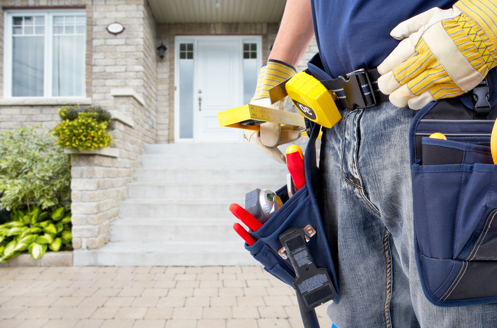 Three essential tips for finding a handyman