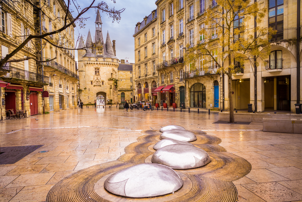 Where to live in Bordeaux