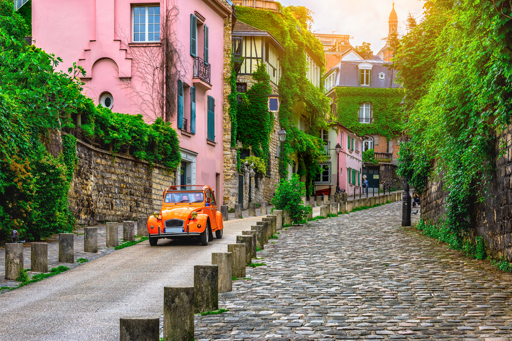 Top five tips for buying in France