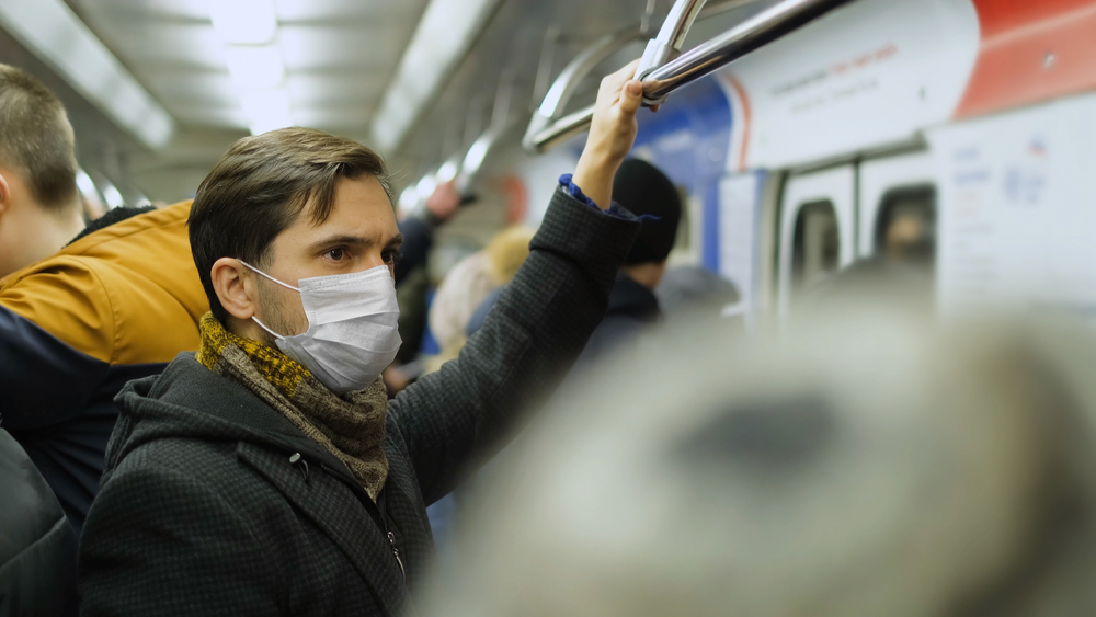 Face masks made mandatory for Paris