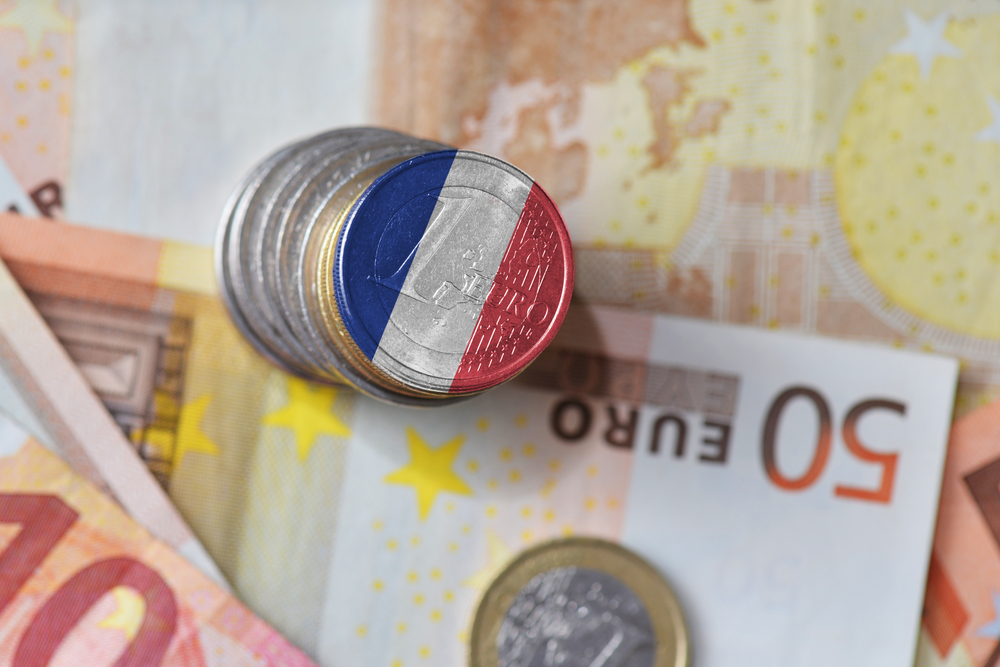 Making payments in France