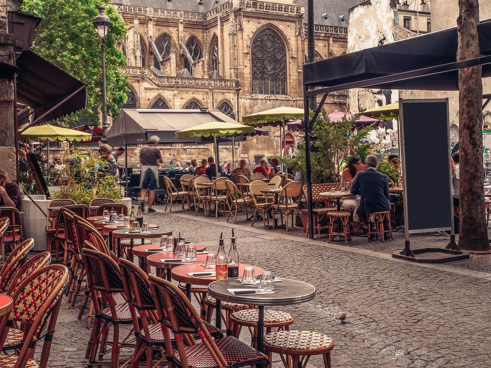 Paris: Where the Locals Eat