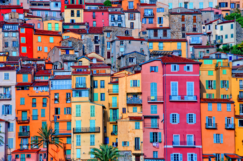 Looking at the important differences between mortgages in the UK and France