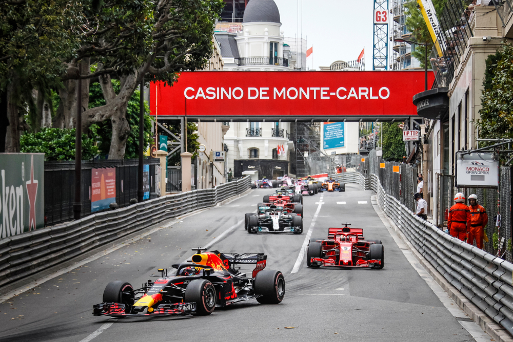 Monte Carlo – Things To Do
