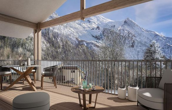 Why Covid-19 shouldn't be a slippery slope for property in the French Alps