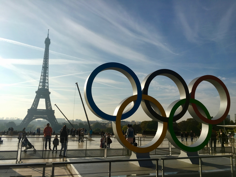 🥇How to win gold with an Olympic investment ahead of Paris 2024🥇